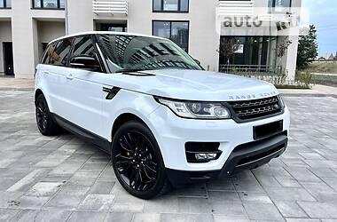 Внедорожник / Кроссовер Land Rover Range Rover Sport 2013 в Киеве