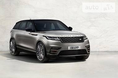 Land Rover Range Rover Velar 2.0 D 2017