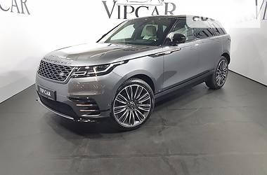 Land Rover Range Rover Velar 2017 в Киеве