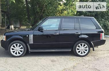 Land Rover Range Rover 2007 в Днепре