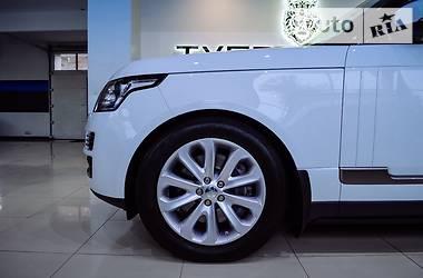 Land Rover Range Rover VOGUE 4.4 SDV8 2013
