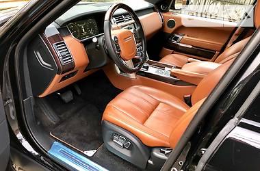 Land Rover Range Rover 2014 в Одессе
