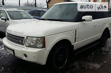 Land Rover Range Rover 2007 в Киеве