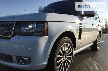 Land Rover Range Rover 2012 в Києві