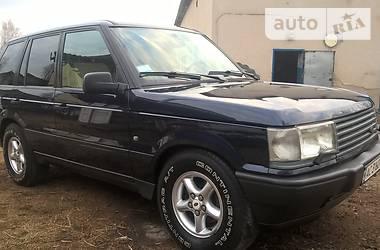 Land Rover Range Rover 1996 в Ковеле