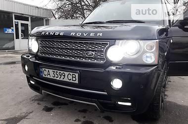Land Rover Range Rover 2007 в Харькове