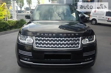 Land Rover Range Rover 2014 в Киеве