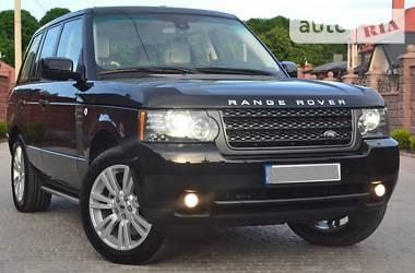 Land Rover Range Rover 2012 в Ровно
