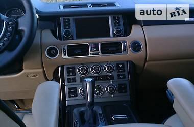 Land Rover Range Rover 2007 в Николаеве