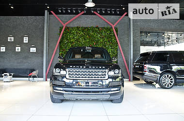 Land Rover Range Rover 2015 в Одессе