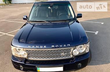 Land Rover Range Rover 2003 в Ужгороде