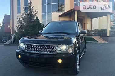 Land Rover Range Rover 2007 в Тернополе