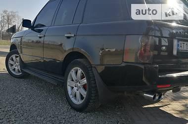Land Rover Range Rover 2008 в Городенке