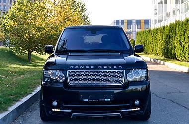 Land Rover Range Rover 2011 в Днепре