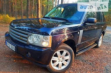 Land Rover Range Rover 2006 в Ровно