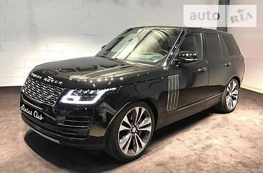 Land Rover Range Rover 2019 в Киеве