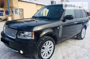Land Rover Range Rover 4.4