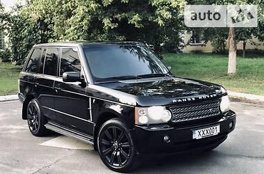 Land Rover Range Rover 2005 в Киеве