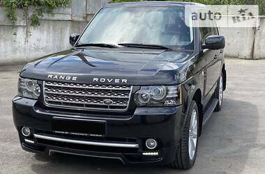 Land Rover Range Rover 2012 в Виннице