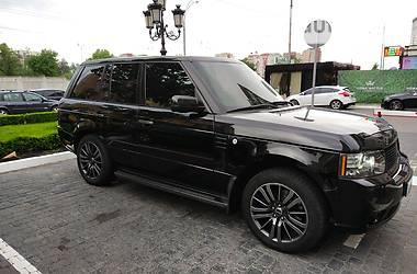 Land Rover Range Rover 2010 в Києві