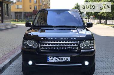 Land Rover Range Rover 2010 в Луцьку