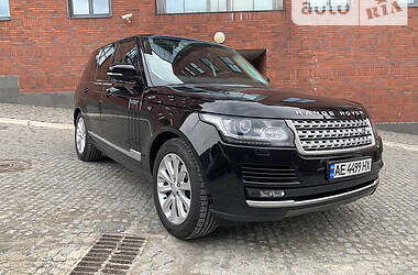 Land Rover Range Rover 2015 в Днепре