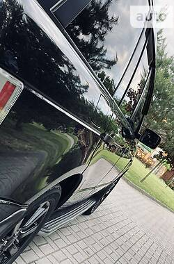 Внедорожник / Кроссовер Land Rover Range Rover 2007 в Львове