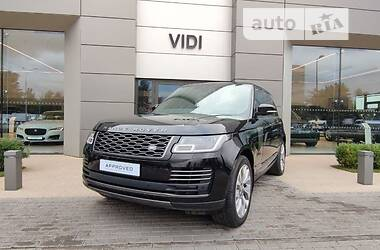 Универсал Land Rover Range Rover 2020 в Киеве