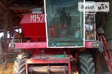 Laverda M 1988 в Берегово