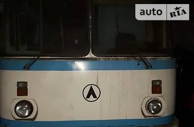 ЛАЗ 695  1997