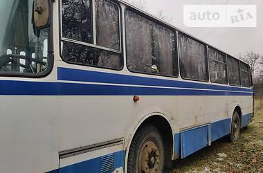 ЛАЗ 695 2006 в Мукачево