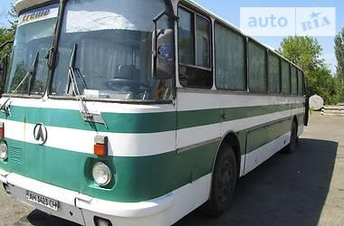 ЛАЗ 699 1994 в Никольском