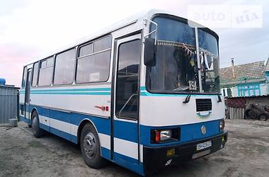 ЛАЗ А141 1998 в Одессе
