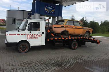 LDV Convoy груз.-пасс. 1991 в Стрые