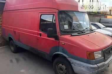 LDV Convoy груз.-пасс. 2000 в Чернигове