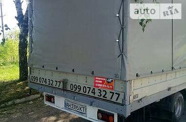 Другой LDV Convoy груз.-пасс. 2003 в Дружковке
