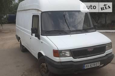 LDV Convoy груз. 2003 в Харькове