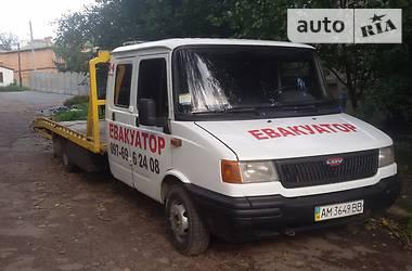 LDV Convoy груз. 2003 в Бердичеве