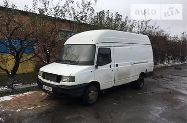 LDV Convoy груз. 2004 в Гайсине