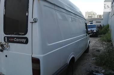 LDV Convoy груз. 2001 в Киеве