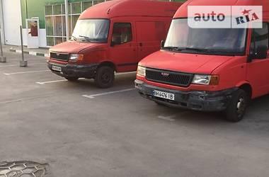 LDV Convoy груз. 2001 в Одесі