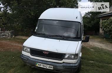 LDV Convoy груз. 2002 в Ильинцах