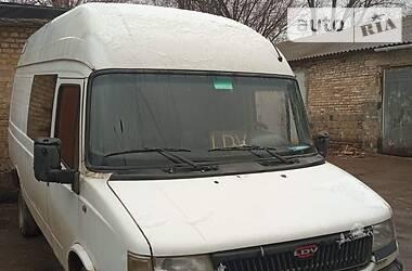 Мікроавтобус вантажний (до 3,5т) LDV Convoy груз. 2003 в Києві