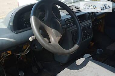 Мікроавтобус (від 10 до 22 пас.) LDV Convoy пасс. 2004 в Житомирі