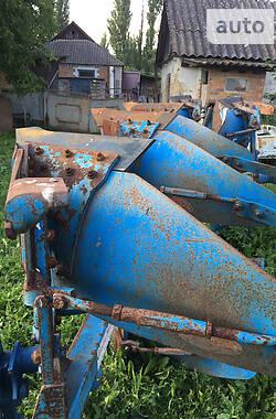 Плуг оборотный Lemken Opal 2000 в Виннице