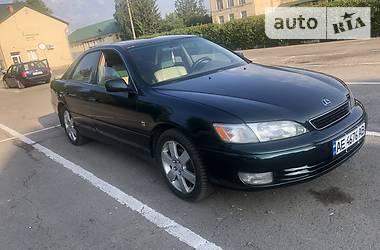 Седан Lexus ES 300 1998 в Дрогобичі