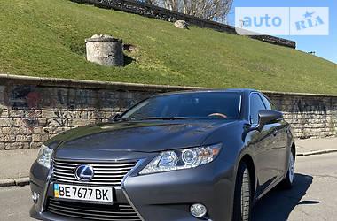 Lexus ES 300h 2012 в Николаеве