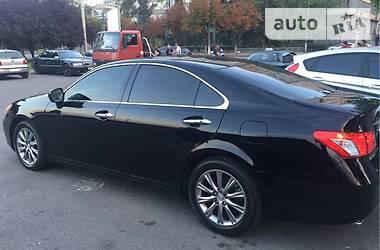 Lexus ES 350 2008 в Днепре