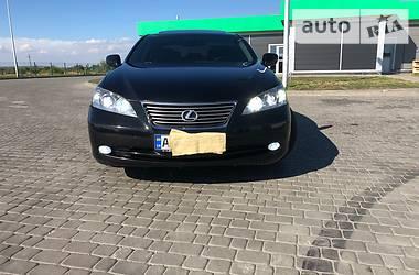 Lexus ES 350 2007 в Днепре