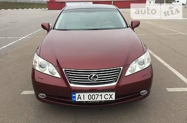 Lexus ES 350 2008 в Киеве